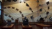 Weekend Ini, Yuk Jelajahi Museum Mandiri