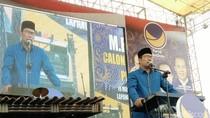 Ada Ridwan Kamil, NasDem Siap Jegal Ambisi Hattrick PKS di Jabar