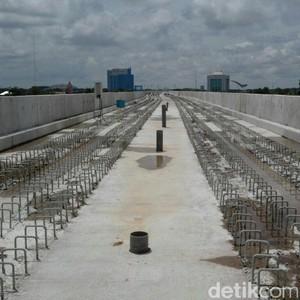 Tol Yogya-Bawen Hingga Pesawat R-80 Jadi Prioritas Baru Jokowi