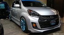 Tak Seperti Mobil Lain, Daihatsu Sirion Bukan Khusus Indonesia