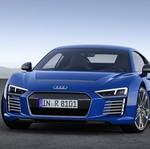 Audi Siapkan Rival BMW i8
