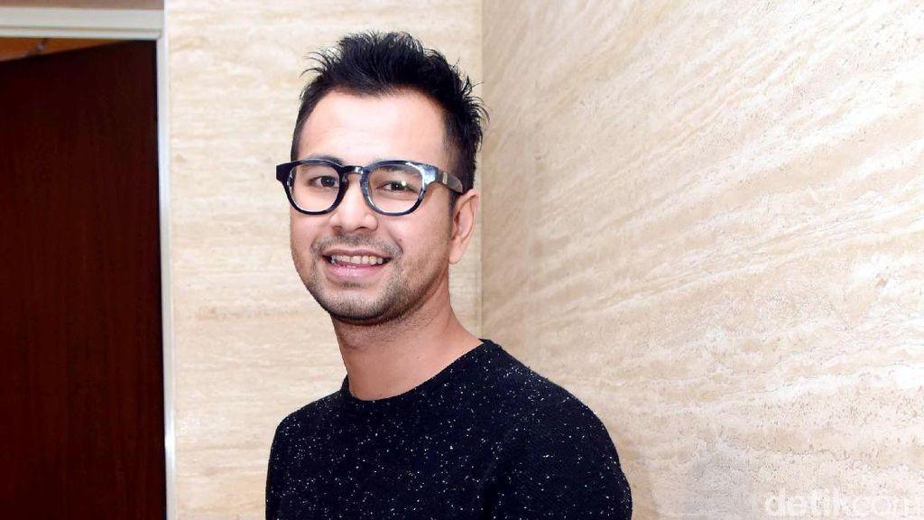 Raffi Ahmad Like Komentar Mesum Netizen Soal Ayu Ting Ting