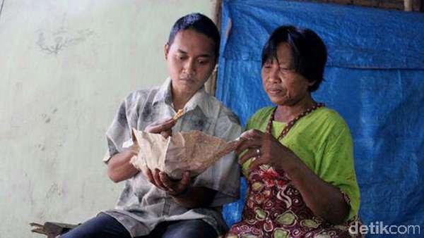 Awal Perkenalan Pemuda dengan Nenek di Madiun Hingga Akhirnya Nikah