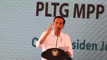 Jokowi: Politik dan Agama Harus Dipisah Betul