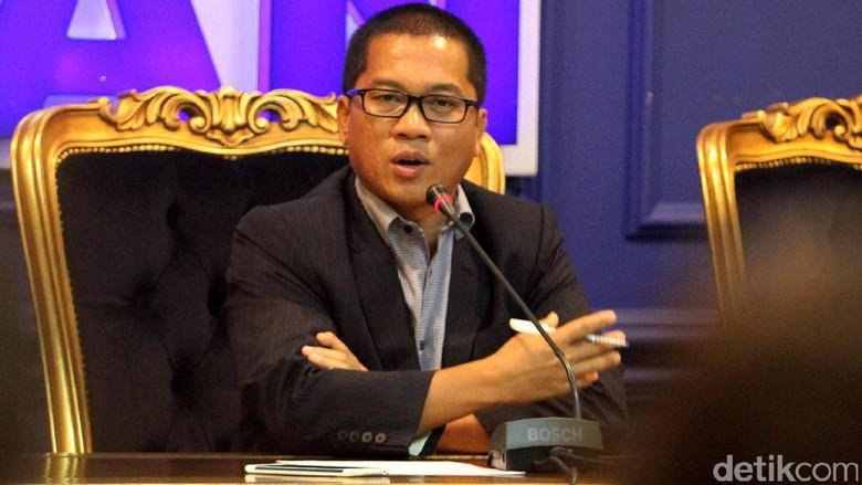 PAN soal Gubernur DKI Dipilih - Jakarta Gubernur DKI Jakarta Djarot Saiful Hidayat mengusulkan gubernur DKI dipilih DPRD melalui revisi Nomor Tahun tentang DKI