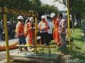 PGN Bangun Jaringan Gas Kota, Untuk Siapa?