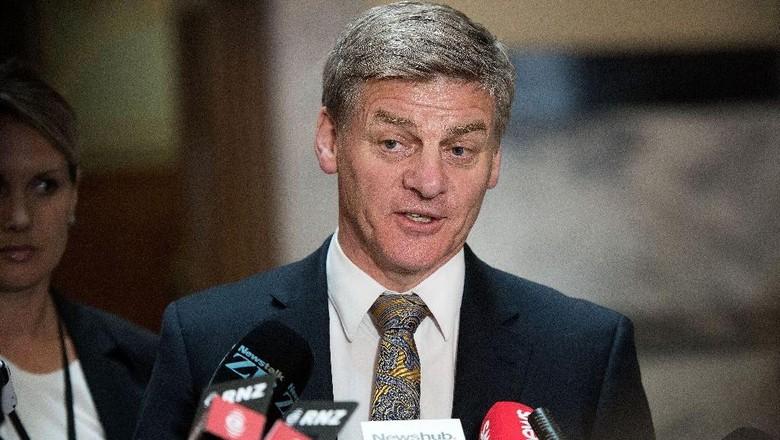 Terseret Kasus Kejahatan, Diplomat AS Diusir dari Selandia Baru