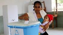 7 Hal yang Patut Anda Ketahui Soal Pilpres Timor Leste