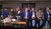 NasDem Gelar Konsolidasi Fraksi Nasional di Surabaya