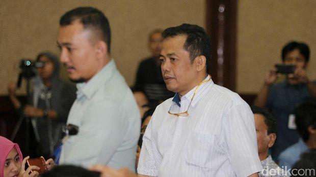 Adik Ipar Jokowi, Arif Budi Sulistyo