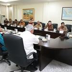 Bertemu JK, Apersi Lapor Akan Bangun 120 Ribu Rumah Murah di 2017