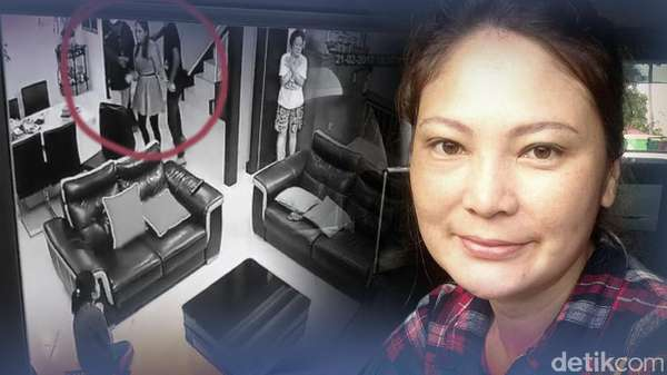 Polisi: Otak Penculikan WN Malaysia Terkait Sindikat Narkoba