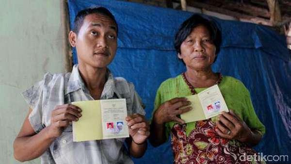 Kisah Viral Pemuda di Madiun Nikahi Nenek yang Lebih Tua 43 Tahun