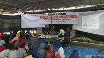 Warga Gusuran Bandara Kertajati Minta Dukungan Mahasiswa Cirebon