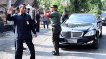 Seskab: Kerap Mogok, Pengadaan Mobil Baru Tetap Ditolak Presiden