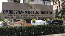 Ombudsman RI akan Minta Keterangan Sopir F yang Dihukum Buka Baju