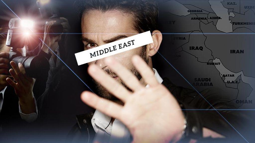 Artis Turunan Timur Tengah Menguntungkan Tapi Indo Masih di Atas