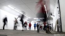 KPAI Desak PT KAI Sediakan Ruang Tunggu Ramah Anak di Stasiun