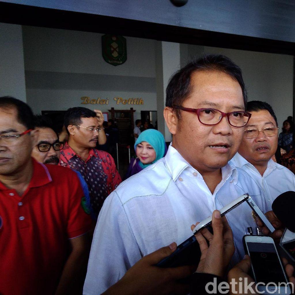 Menkominfo: Ojek Online Jangan Tambah Armada di Bogor