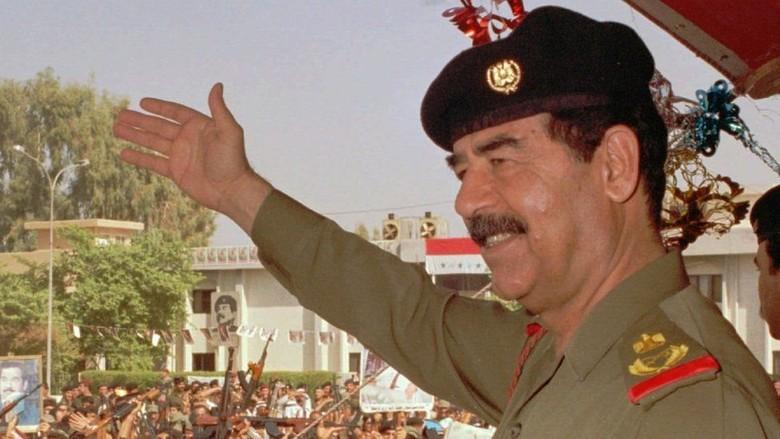 Gara-gara Nama Saddam Hussain, Insinyur India Tak Dapat Pekerjaan