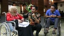 Wali Kota Semarang Libatkan Kaum Difabel Susun Program Pembangunan