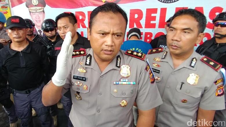Pembunuhan Ketua Geng Motor, Polisi Imbau Tidak Ada Balas Dendam