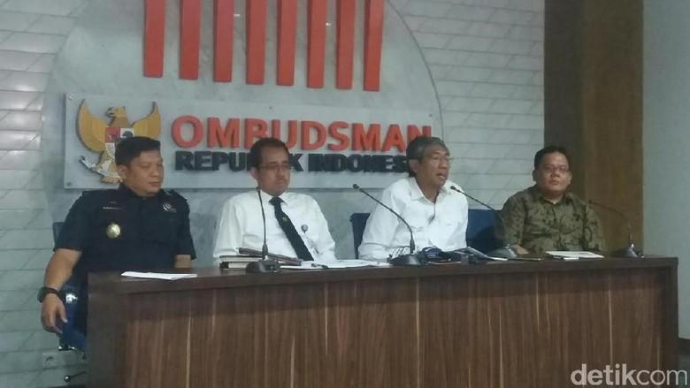 Wamenkeu Datangi Ombudsman, Klarifikasi Soal Ulah Oknum Bea Cukai