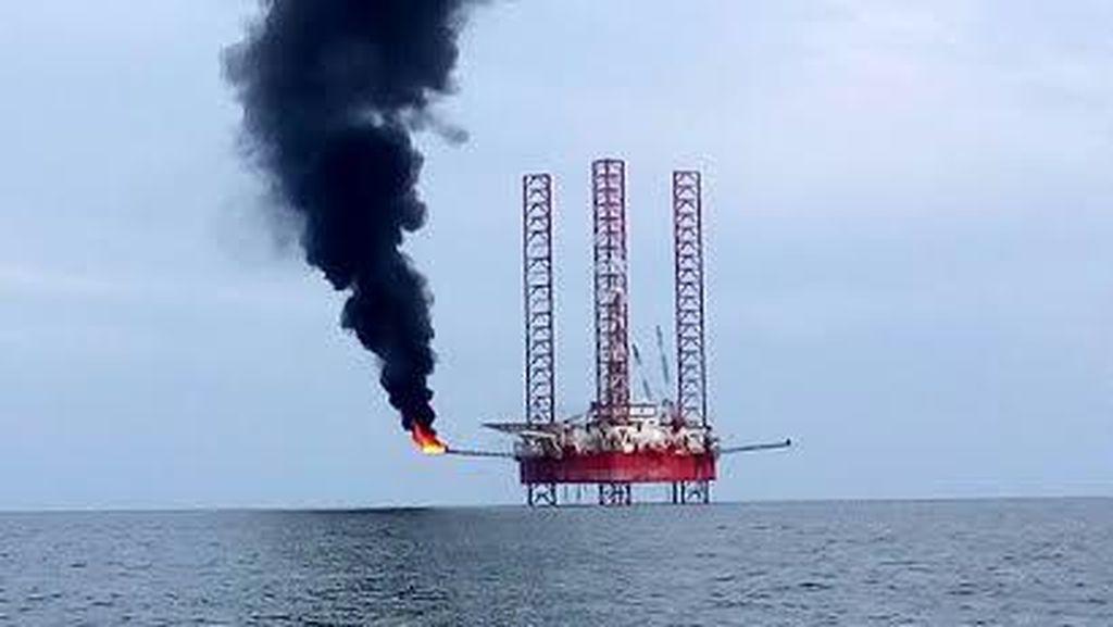 Kebut 3 Proyek Gas Raksasa, Pemerintah Harus Fleksibel