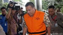 Kasus Alkes Udayana, Anak Buah Nazaruddin Didakwa Korupsi Rp 5,4 M