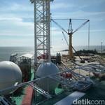 Berkat Kapal Jangkrik, Bisa Hemat Biaya Investasi US$ 300 Juta