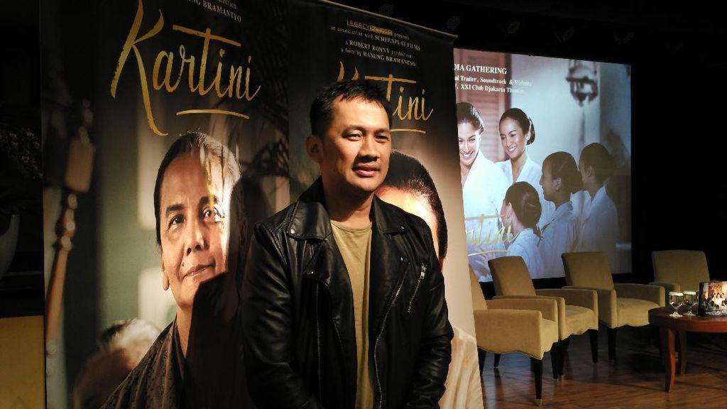 Di Beberapa Daerah, Film Masih Tak Terjangkau