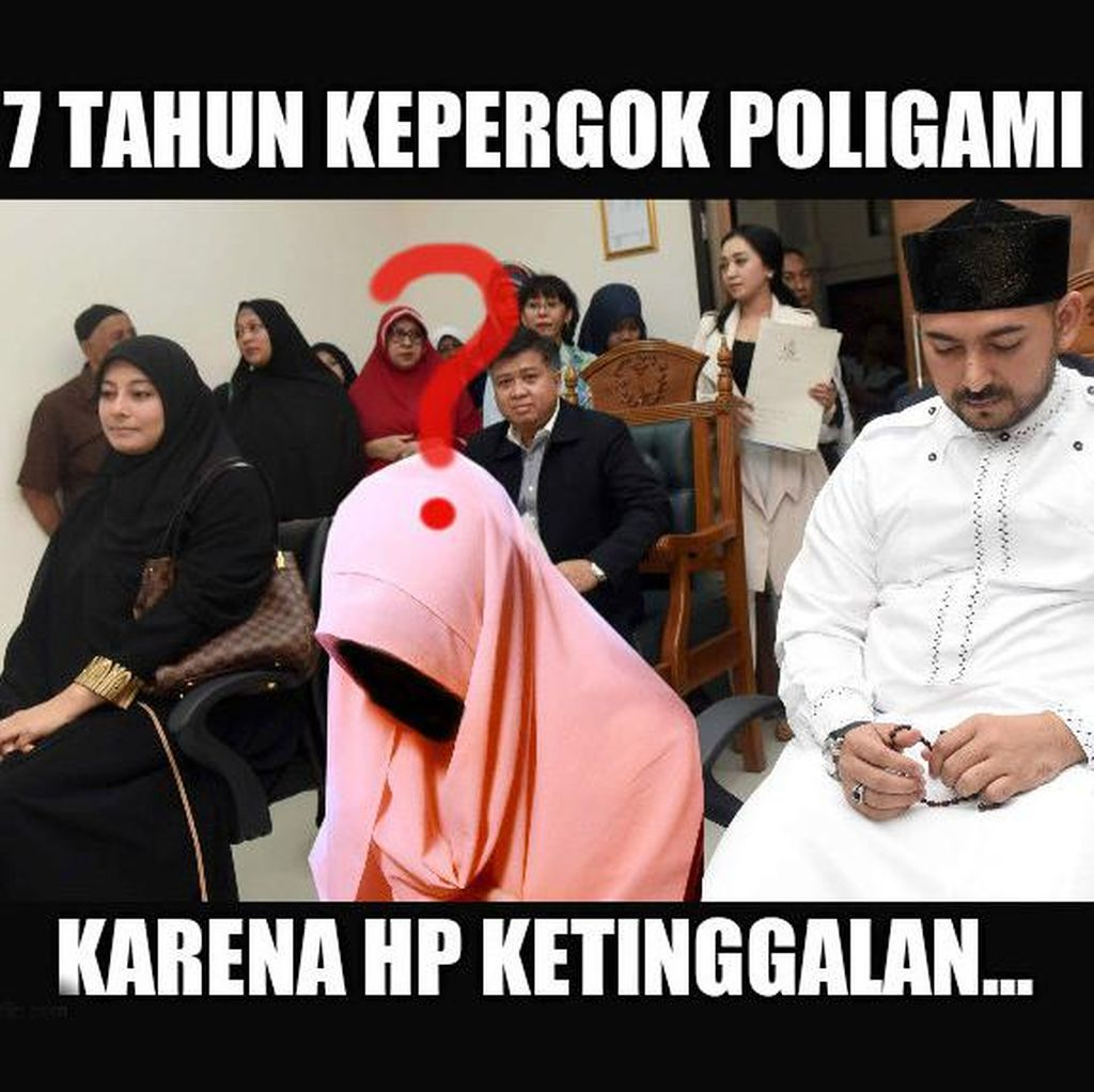 Akankah Istri Kedua Ustad Al Habsyi Jadi Saksi di Persidangan?