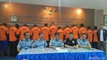 Sejak Januari, Sudah 16 WNA Dideportasi Imigrasi Soekarno-Hatta
