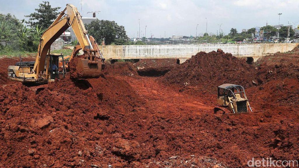 Titik Balik Saham Infrastruktur Mulai Terlihat