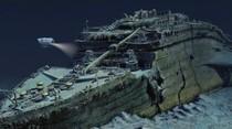 Naik Kapal Selam Rp 1,42 M ke Lokasi Kapal Titanic Karam, Mau?