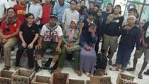 Patmi Meninggal, Aksi Petani Kendeng Semen Kaki Tetap Lanjut