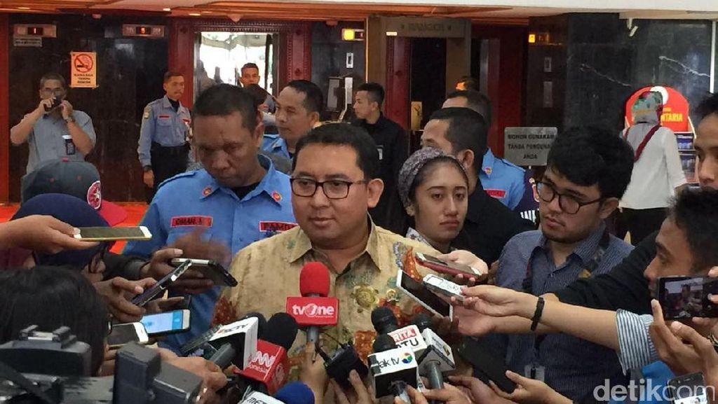 Mobil Kepresidenan Jokowi Kerap Mogok, Fadli Zon: Ganti Esemka Saja