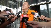 Cerita Sopir saat Eks Pejabat Ditjen Pajak Ditangkap di Kemayoran