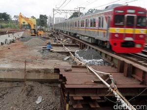 Pembangunan Tol Cijago Terus Digenjot