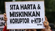 Kasus Korupsi e-KTP, Ahli Pencucian Uang: Terapkan TPPU