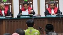 KH Masdar Sebut Kasus Ahok Berkaitan dengan Isu Politik