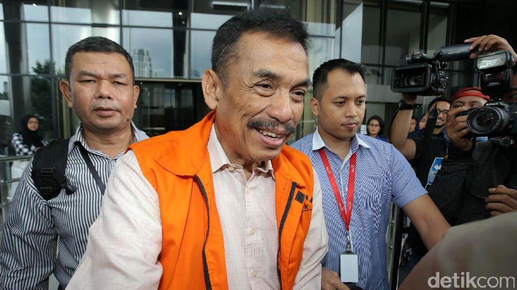 Wali Kota Madiun Didakwa Terima Gratifikasi Rp 55 Miliar