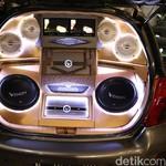 Penempatan Audio di Mobil Besar Lebih Sulit dari Mobil Kecil