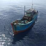 Susi Waspadai Modus Baru Pencurian Ikan di Laut RI