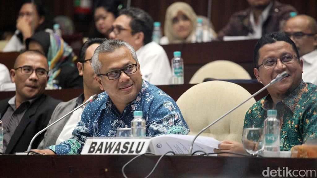 Ini Alasan Komisi II DPR Tunda Seleksi Calon Anggota KPU-Bawaslu