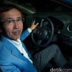 Bapak GT-R, Juke Pensiun dari Nissan