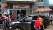 Para Penunggak Pajak Bandel akan Dipindah ke LP Nusakambangan