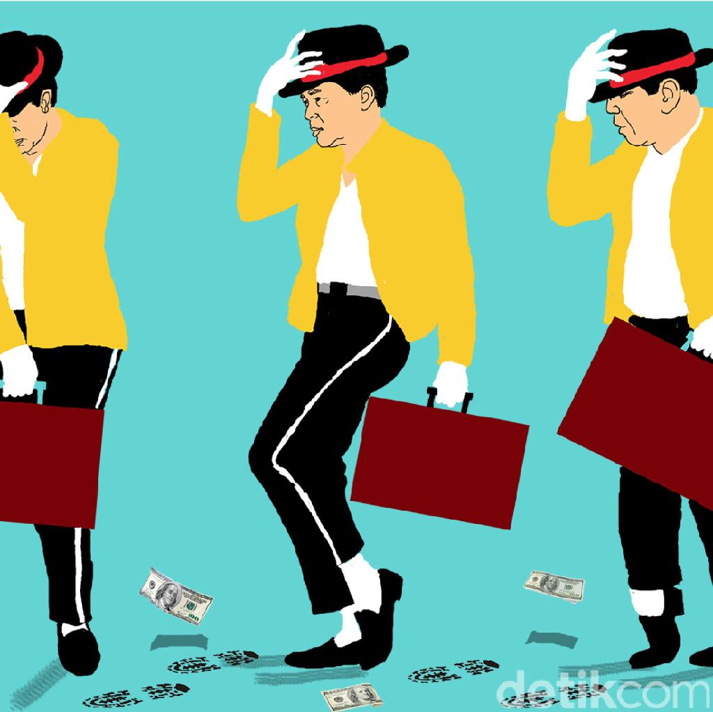 Andi Narogong: Pak Nov, Gimana Anggaran e-KTP?