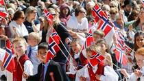 Negara Mana yang Penduduknya Paling Bahagia di Dunia?