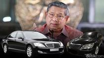 Eks Seskab Dorong Jokowi Buat Perpres Mobil untuk Mantan Presiden